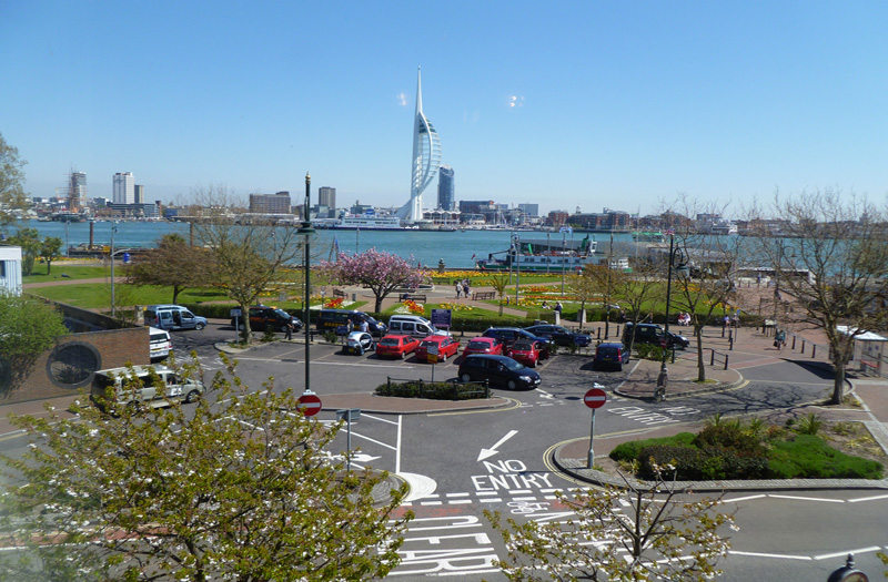 Waterfront Quay
