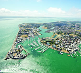 Holiday Lets in Gosport/Portsmouth